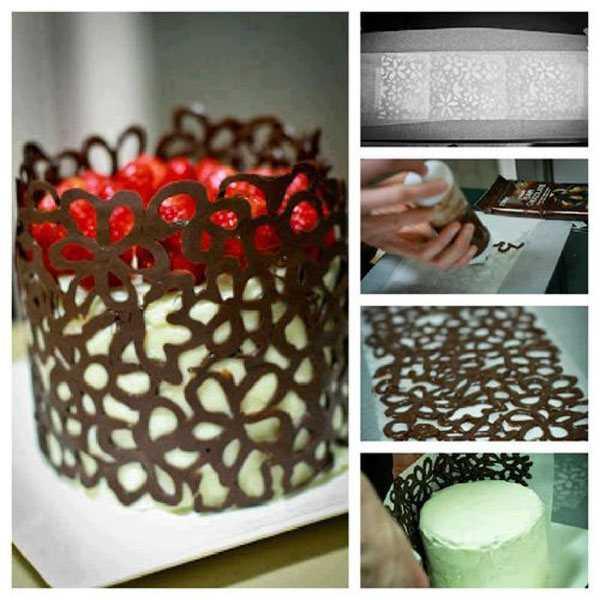 Крем для украшения торта: пошаговые рецепты лучших кремов с фото