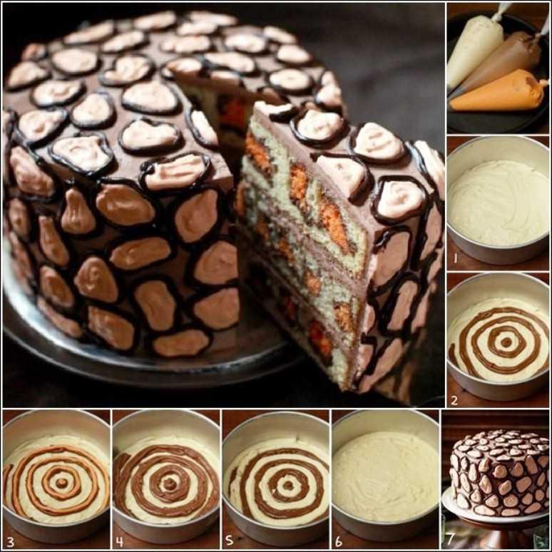 Украшение торта шоколадом в домашних условиях: 145 фото лучших способов оформления тортов